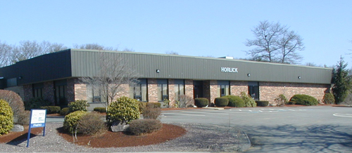 Horlick Facility