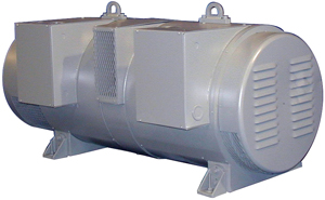 400SCX Motor-Generator Set