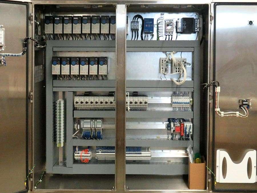 Horlick Control Panels Horlick